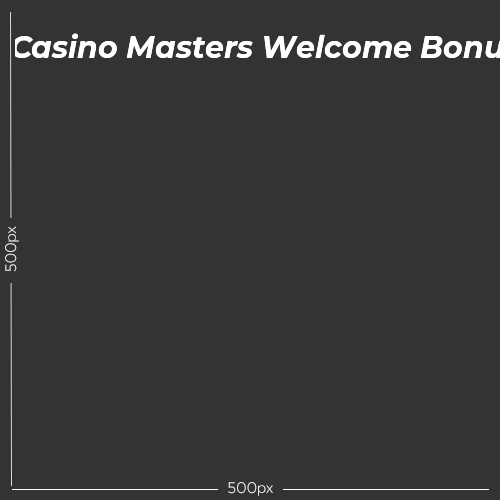 320% Welcome Bonus, plus 18 Free Games