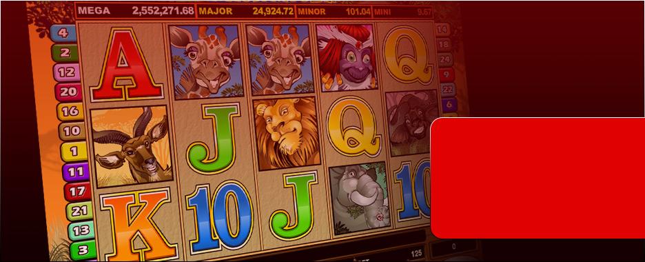 Progressive Jackpot Slots with Massive Jackpots