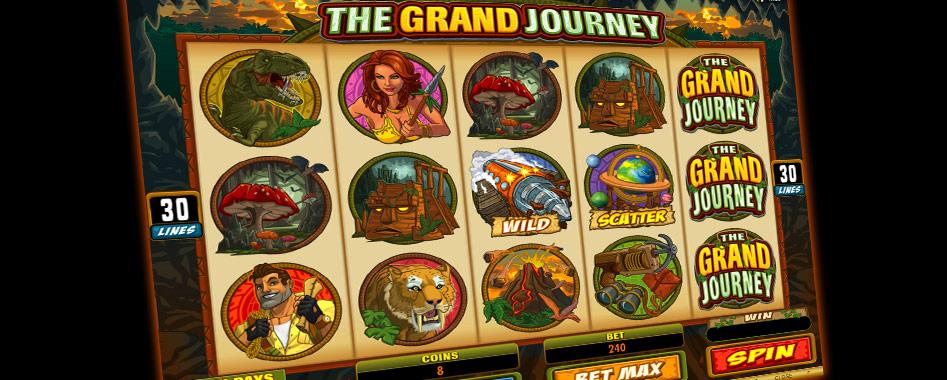 grand online casino  games online