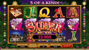Super slots casino flash