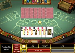 Spiele Bonus Poker - 10 Hands - Video Slots Online